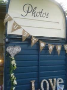 wedding photobooth sussex